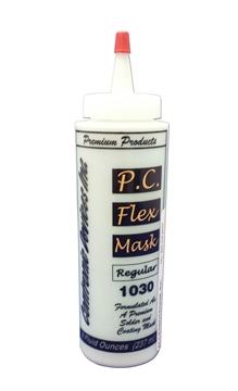 1030 Pc Flex Mask 8 Oz Bottle Regular Viscosity Premium