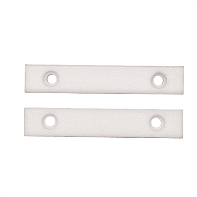 304 And 381 w//screws PanaVise 344 Grooved Nylon Jaws pair for 301 303