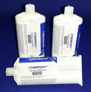 Cyberpoxy 5000 Fast Curing Epoxy
